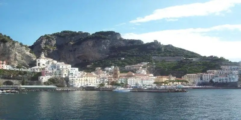 Amalfi Coast - Irish Rugby Tours, Rugby Tours To Italy