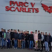 Ennis RFC - Irish Rugby Tours, Rugby Tours To Swansea, Rugby Tours To Llanelli