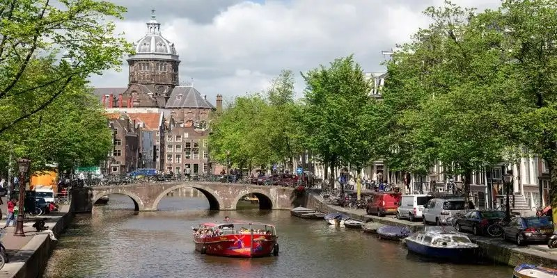 Hospitable Holland - Irish Rugby Tours, Rugby Tours To Holland