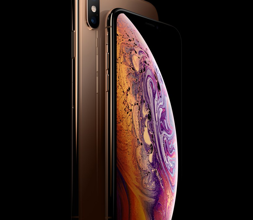 Irish pricing for Iphone Xs