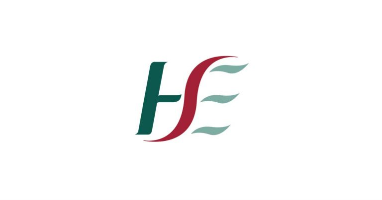 hse ireland logo