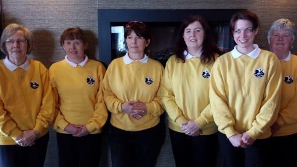 Northwest Volunteers