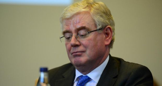 Eamon Gilmore made the announcement at the 13th annual NGO Forum on Human Rights, which is taking in Dublin Castle today.