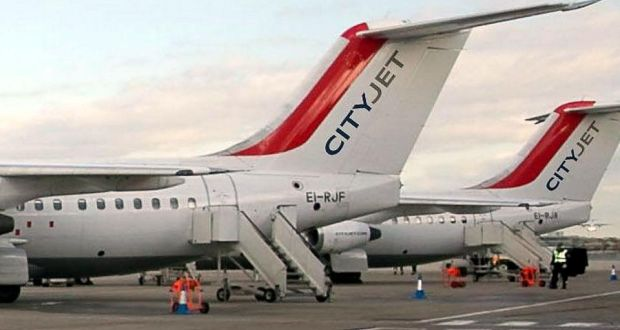 CityJet has been sold, making it debt-free and ready for a major rebrand.