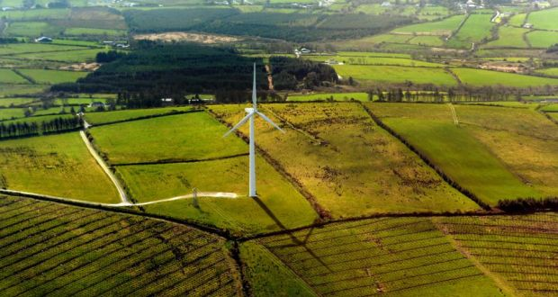 "Alun Evans, Professor Emeritus of Epidemiology in Queens University, Belfast said it was ""quite possible"" if the Dublin array, a proposed €2 billion project which would see 145 wind turbines constructed 10km off the east coast, goes ahead that up to two million people could be exposed to infrasound, a ""sizeable minority"" of who could potentially experience sleep disturbance.  Photo: David Sleator/The Irish Times"