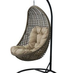 Hanging Chair And Stand Royal Rental Bargain Hunter