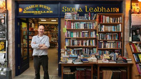 Charlie Byrne best shops