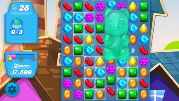 candy crush sofa telebrands 5 in 1 bed complaint soda saga game review