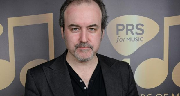 David Arnold is perhaps best-known as a composer for film, but his forthcoming concert in Dublin's National Concert Hall will also showcase some of his compositions as a songwriter. Photograph: Ben A Pruchnie/Getty Images