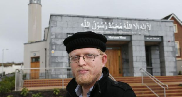 Image result for islam in ireland