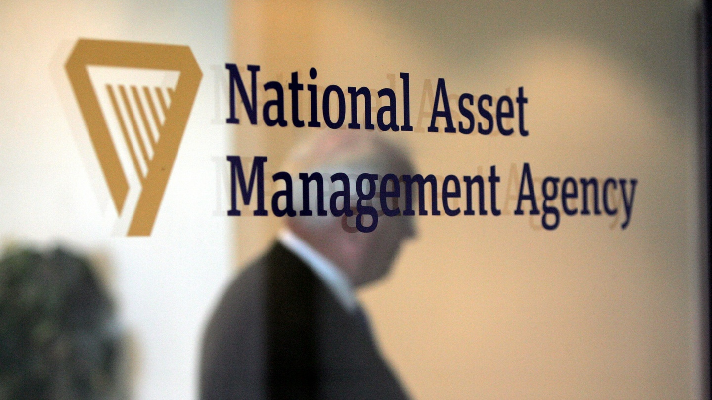 Image result for Nama's controversial sale of its Northern Ireland loan book