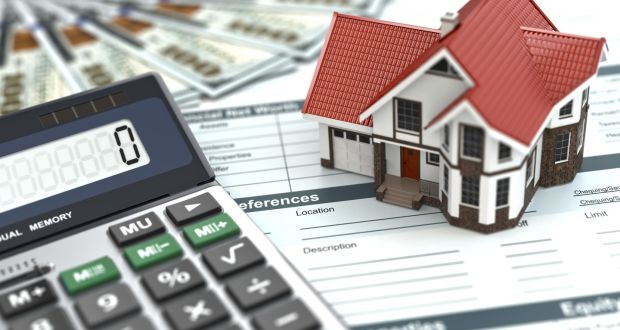 Image result for Irish Central Bank signals resistance to changing mortgage lending rules
