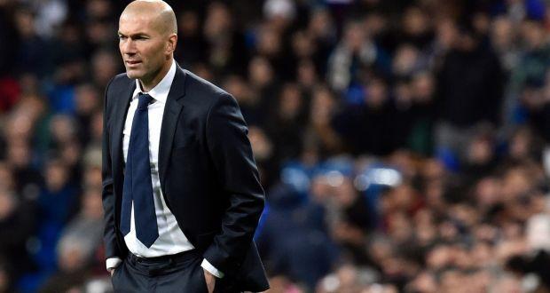 spanish la liga transfer real madrid