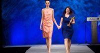 Carla Johnson wins fashion designer of the year at Fashion ...