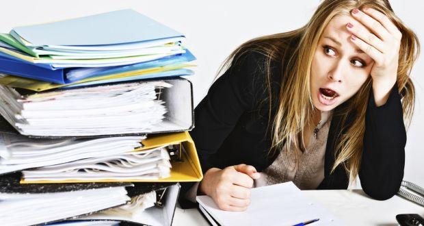 Image result for deadline stress