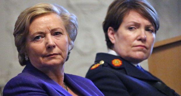Image result for Nóirín O'Sullivan 'doing so much damage to An Garda Síochána', says Mick Wallace