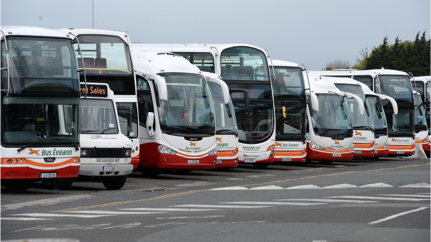 Image result for Some Irish public transport fares to rise by up to 18%
