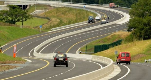 Image result for Not enough being spent' on State's €30bn motorway network