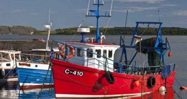 Image result for Irish fishermen now face wipe-out unless fishing rules art changed
