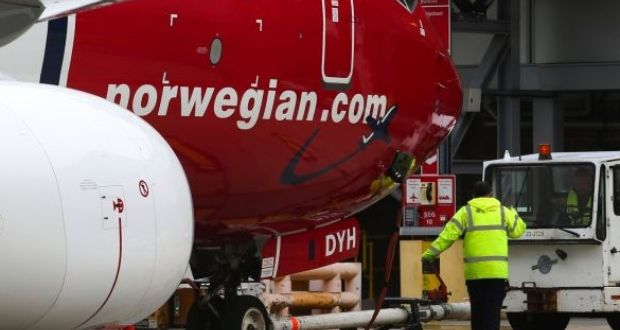 Norwegian Air's Ireland US Flights Licence Challenged By Unions