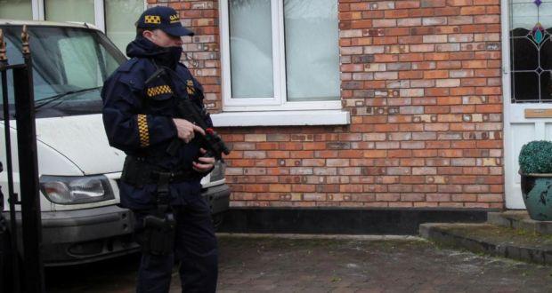 """Képtalálat a következőre: """"Intelligence results in €3m drug seizure from Kinahan gang"""""""