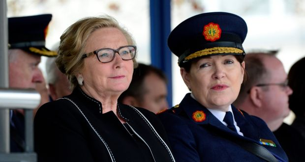 Image result for Garda Commissioner O'Sullivan may go before special sitting of committee over Templemore