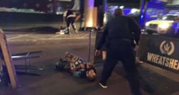 Image result for Seven people killed, 12 suspects arrested after London terror attack