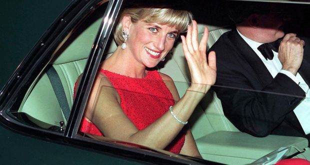Diana Princess Of Wales An Exasperating Woman Who Achieved Fame Only Through The Man