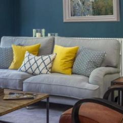 Colour Shade For Living Room Modern Farmhouse Rug Eight Rules Choosing The Right Your Home So Many Of Us Are Afraid Using And Really Struggle When It Comes To