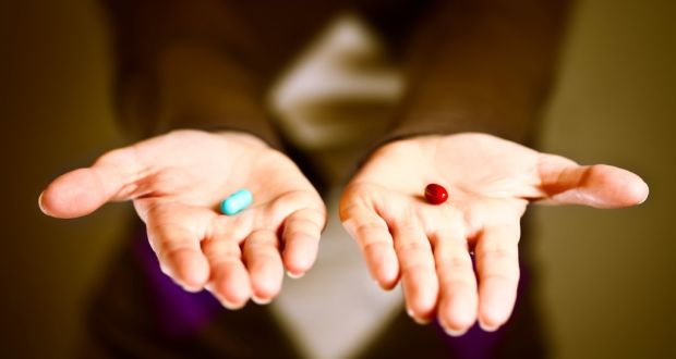 Image result for placebo and nocebo