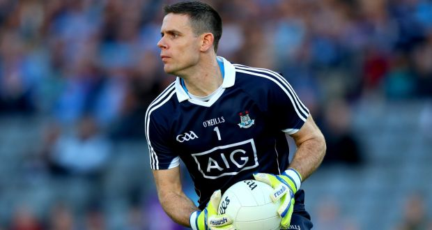 Image result for stephen cluxton