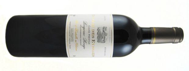 Ch. des Eyssards 2014 Cuvée Prestige, Bergerac