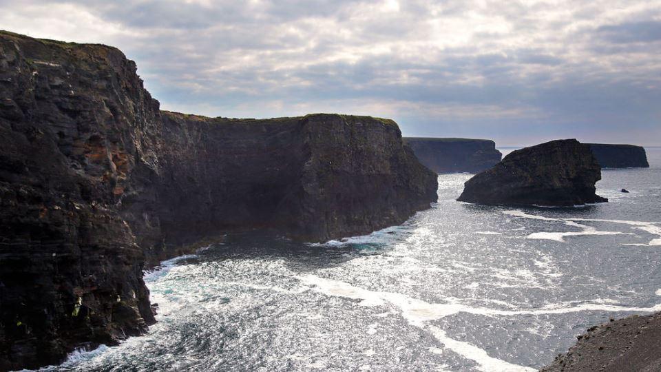 Rugged Cliffs Crossword