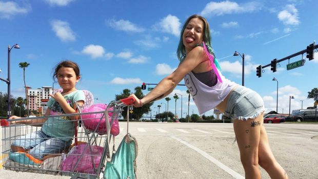 The Florida Project review: The kids are more than alright