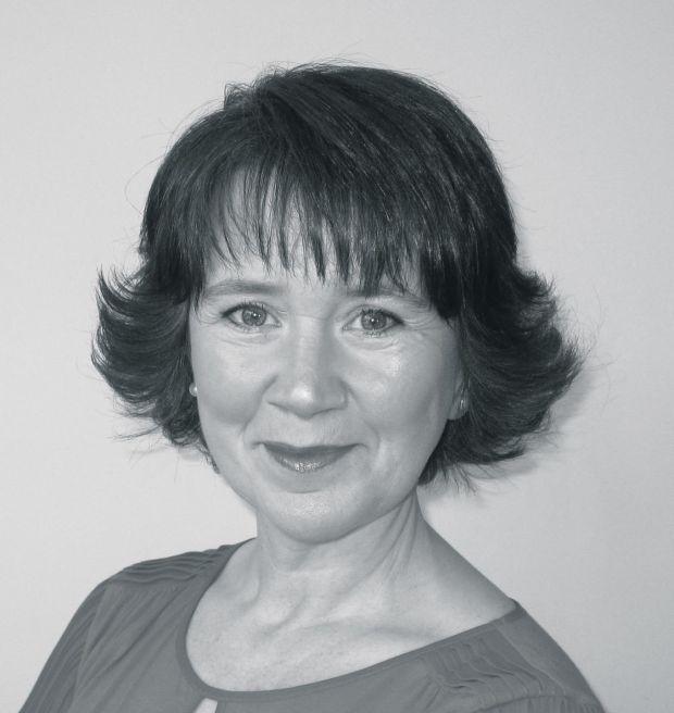 Maureen O'Hara, founder of Premier Wine Training