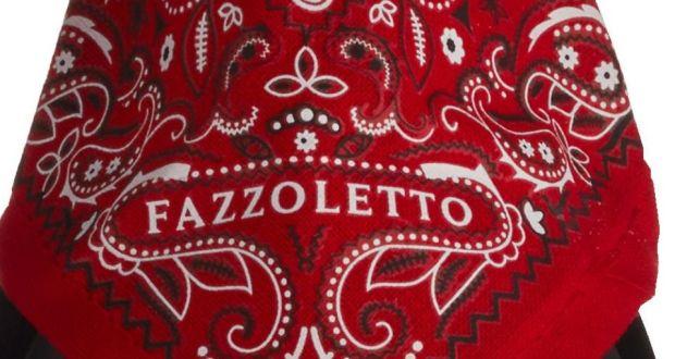 Fazzoletto Barbera Passito, Piemonte