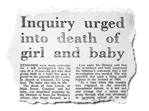 Ann Lovett Death Of A 'strong Kick Ass Girl'