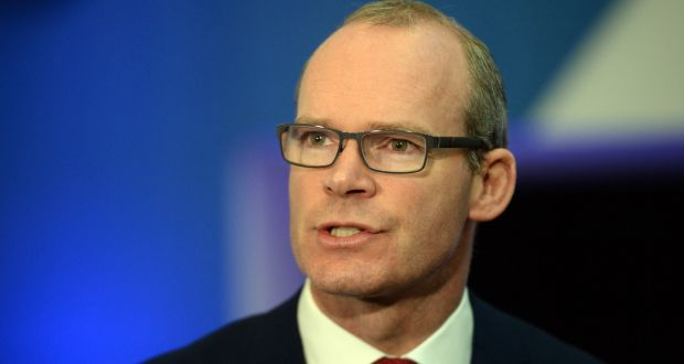 Tánaiste Simon Coveney: If he doesn't trust his colleagues in the Dáil not to introduce an even more liberal abortion regime than they are currently committed to, why should the public trust them?