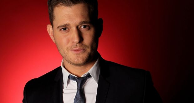 michael bublé to retire