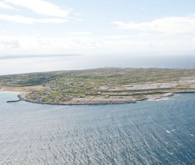 Minister Of State Sean Kyne Said He Was Pleased His Department Had Reached An Agreement Setting