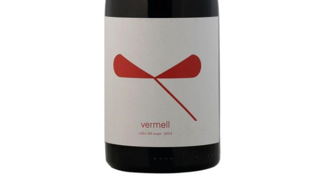 Vermell 2017, Celler del Roure, Valencia: great with roast chicken. Photograph: Nick Bradshaw