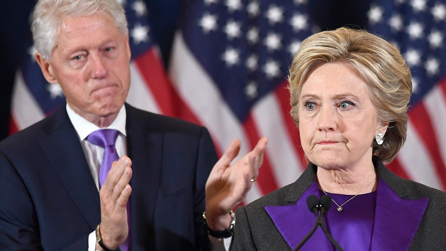 clintons tried to obtain