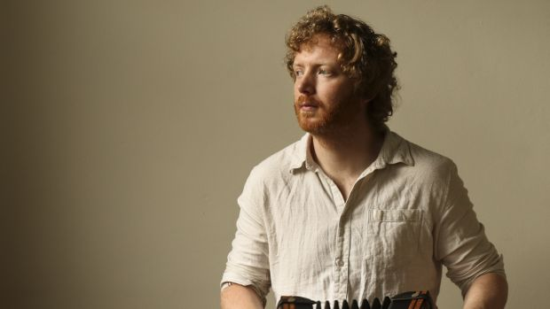 The festival opens with Cormac Begley and Friends at the Pepper Canister Church on Thursday