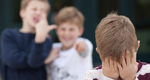 Risultato immagini per Reasons Why Children Become Bullies""