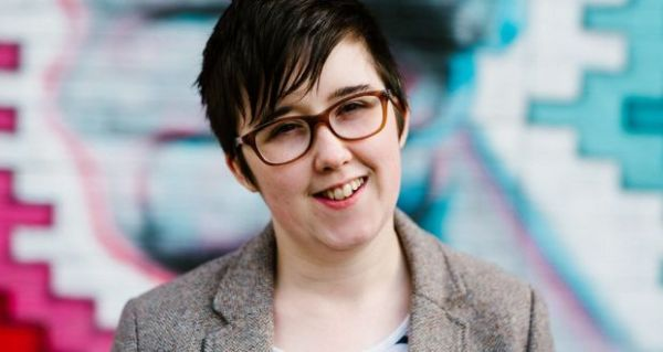 Image result for lyra mckee