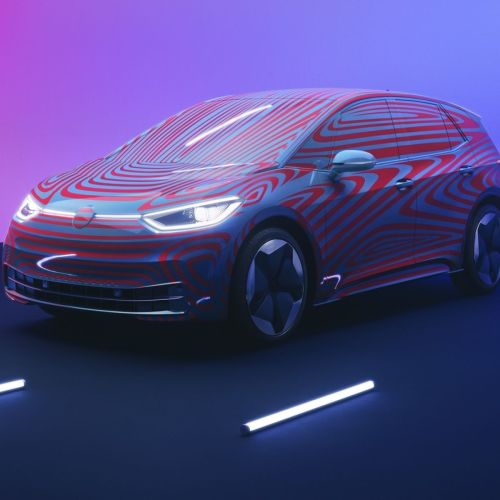 small resolution of bigger than the beetles volkswagen opens orders for its new id 3 electric car