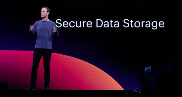 facebook co founder says