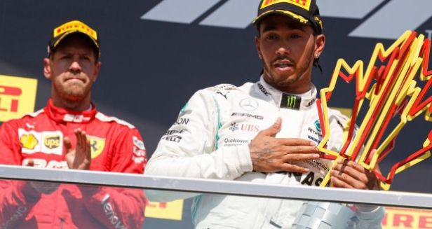 Ferrari fail to get Sebastian Vettel penalty at Canadian Grand ...