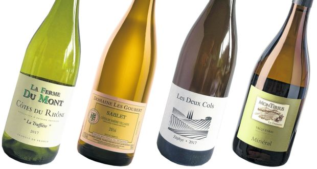 There is a richness and generosity to the wines that I really enjoy when I want something a little different