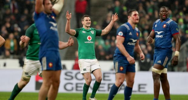 France v Ireland: How to get there and get a ticket for less than €180